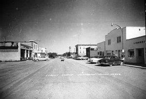 NORTHOME 1950