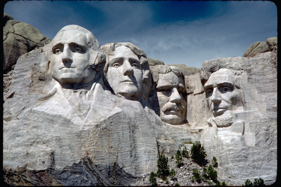 Photo from National Park Service
