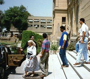 EGYPT 1989-3