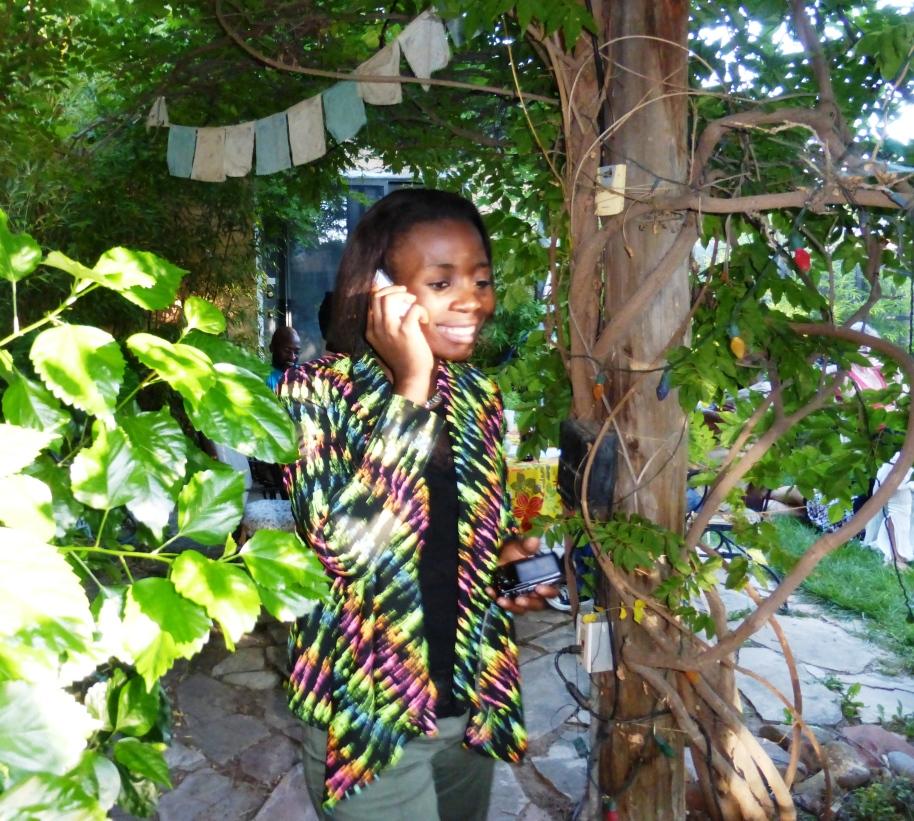 Amelia Leopoldina Socovinho/Maputo