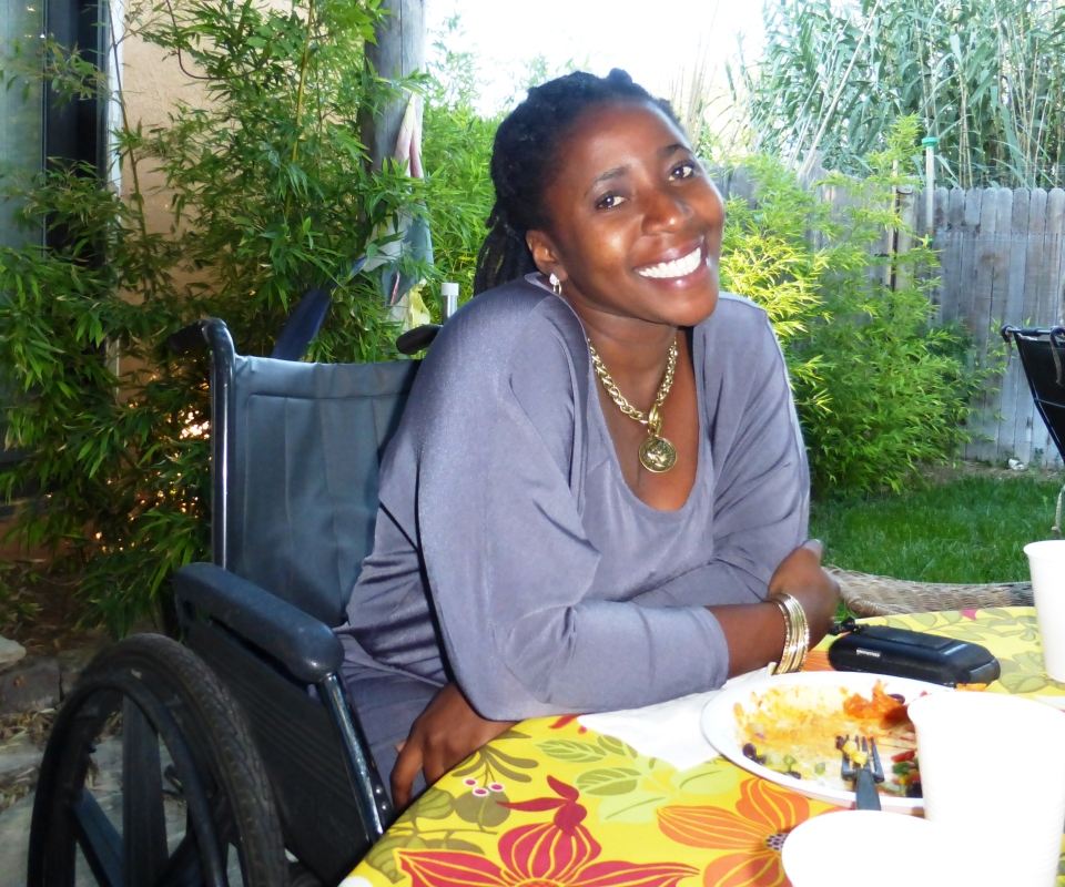 Maria Domingos Tembe, Maputo