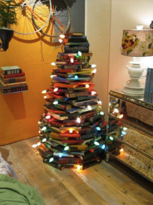 THIS IS HOW THE BOOK TREE WAS SUPPOSED TO LOOK. PHOTO FROM