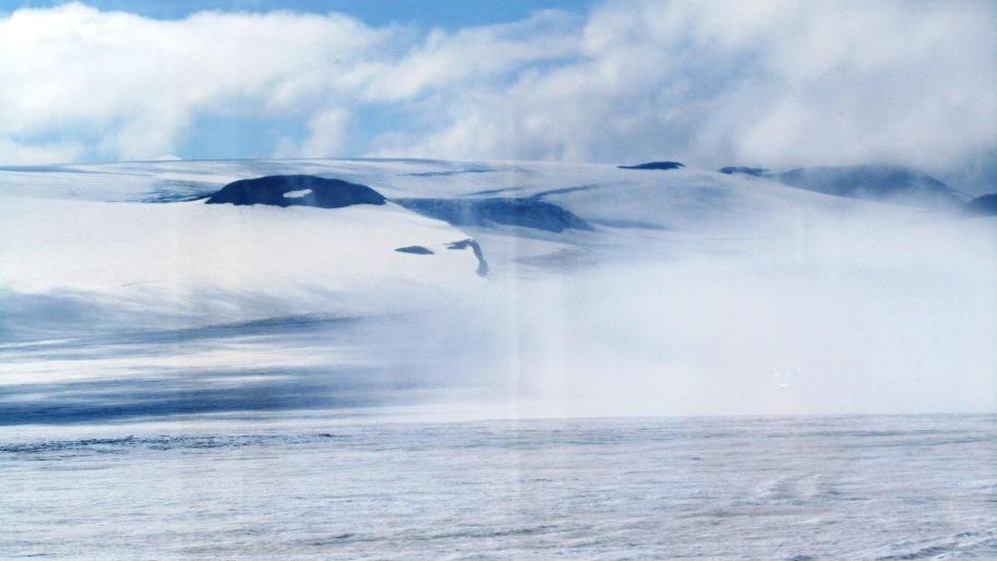 ICELAND & GLACIERS